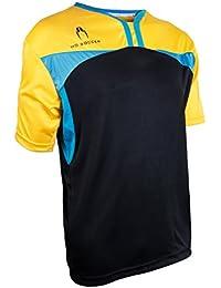 5bcd16e910a Ho soccer Vision Camiseta de Portero Manga Corta