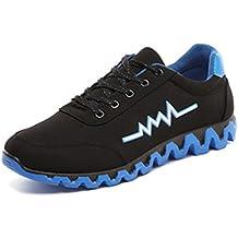 Hombres Zapatillas De Running Transpirables Hombres Al Aire Libre Zapatillas Deportivas Deportivos Running Zapatillas Deportivas