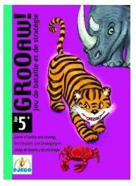 djeco Jeux de cartasjuegos de cartasdjecocartas Savana Multicolore (36)   Technologie Sophistiquée