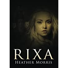 Rixa by Heather Morris (2016-01-05)