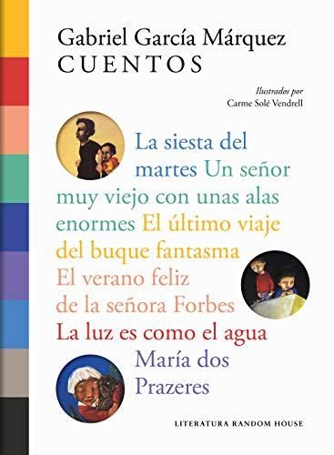 Cuentos: Ilustrados por Carme Solé Vendrell (Literatura Random House)