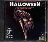 Halloween 1 (OST) by John Carpenter (1993-07-01)