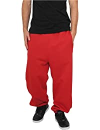Urban Classics Herren Sweatpants Sport Hose