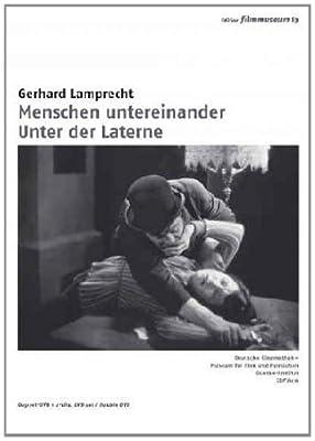 People to Each Other / Under the Lantern - 2-DVD Set ( Menschen untereinander / Unter der Laterne ) [ NON-USA FORMAT, PAL, Reg.