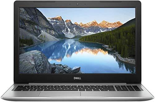 Dell Inspiron 15 5570 2018 15.6-inch FHD Laptop (8th Gen Core i5-8250U/4GB + 16GB Optane Memory/2TB/Windows 10 + Ms Office 2016/2 GB Graphics), Silver