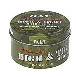 Dax High & Tight Awesome Shine Hair Wax ...