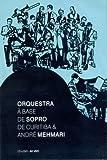 Ao Vivo (Dvd + Cd) - Orq. A Base de Sopro de Curitiba & Andre Mehmari