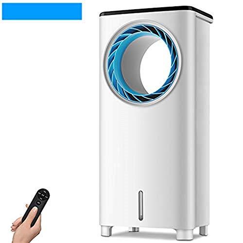 Preisvergleich Produktbild Xxyk Haushaltsluftkühler Keine Blätter Klimaanlage Lüfter einzigen Lüfter Lüfter Befeuchtung Klimaanlage Lüfter kleinen Schlafsaal Wasseraufbereiter