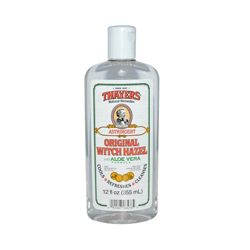 Thayers Alcohol-Free Rose
