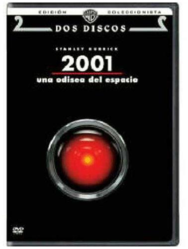 2001 odisea en el espacio (2006) (Edición especial coleccionista [DVD]
