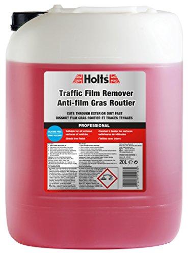Holts 11682 Shampooing TFR Nettoyant Dégraissant Carrosserie Anti Film Gras Routier