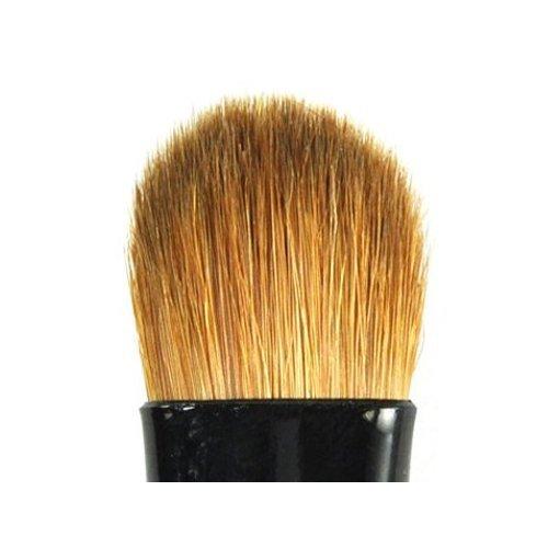 Große Schatten Rundpinsel (BF) - Wolf Haar CODE: 537E