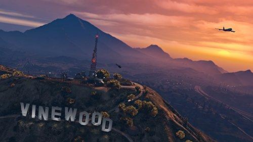 Grand Theft Auto V – [PlayStation 4] - 14