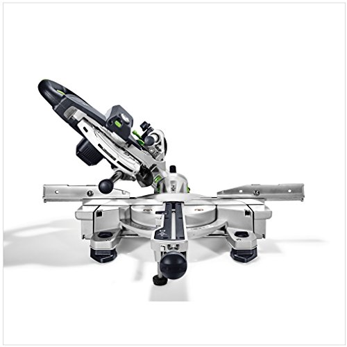 Festool Kapex KS 60 E - 5