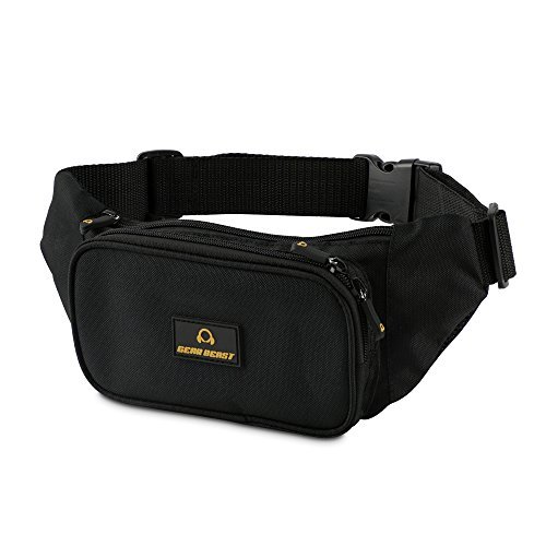 gear-beast-sport-waist-pack-extra-padding-weather-resistant-large-capacity-2-pocket-design-running-h