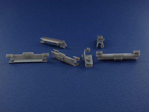 8-x-disque-pince-avec-bande-adhesive-51311938494-bmw-3-5-100-dorigine