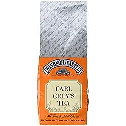 Windsor Castle Earl Grey´s Tea, 500 g