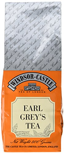Windsor Castle Earl Grey´s Tea, 500