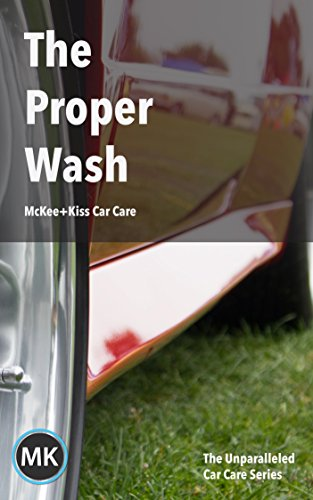 the-proper-wash-unparalleled-car-care-book-1-english-edition