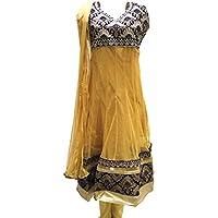 Krishna Sarees - Salwar -