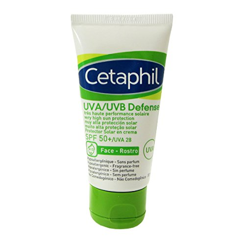 Cetaphil Uva Uvb Defense Spf50 50ml