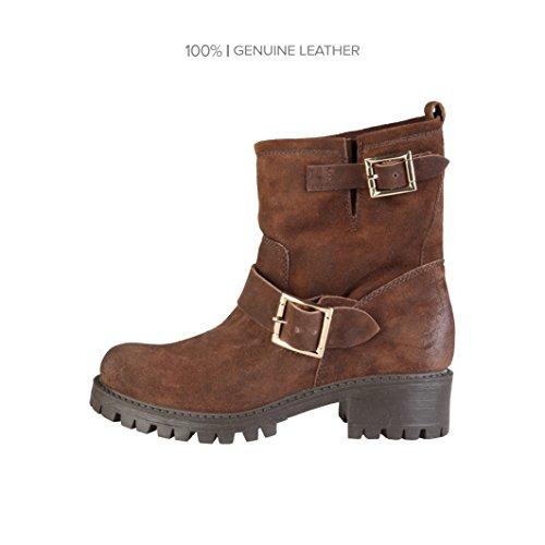 Women ankle boots Arnaldo Toscani 3243914 - 39