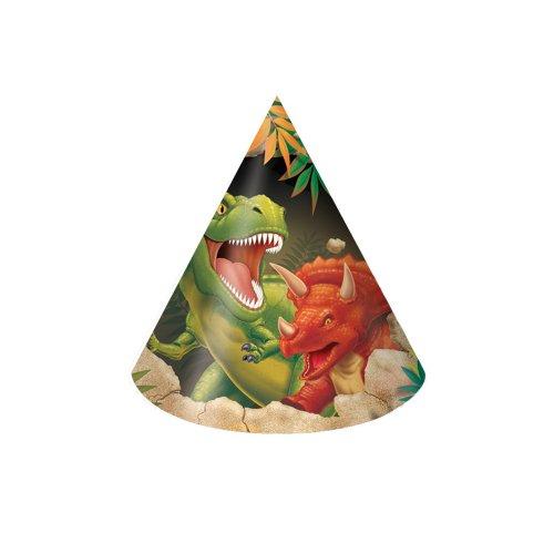 Dino Blast Hats