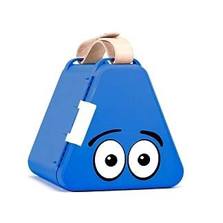 Teebee–Kinderkoffer-fr-Spielzeug-und-Reise-I-Organizer-Brotdose-und-Spielzeugkiste-fr-Auto-und-Flugzeug-I-Kreativ-Spielen-im-Autositz-und-unterwegs-I-fr-Jungen-und-Mdchen