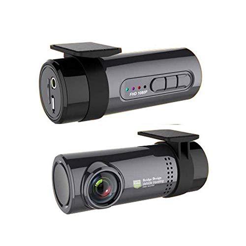 1080P Fahrschreiber Weitwinkel 170 ° Bewegungserkennung Die Installation ist sehr einfach Versteckte USB-Autoüberwachung Steigern Sie das Fahrerlebnis Rec Navigation