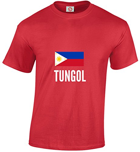 t-shirt-tungol-city-red