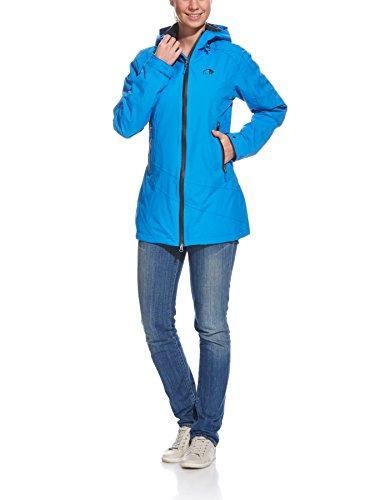 Tatonka Firrel Veste softshell pour femme Bleu - Bleu vif