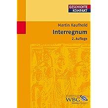 Interregnum (Geschichte kompakt)