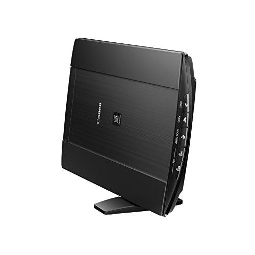 Canon Lide 220 Scanner (A4-Flachbett, CIS Sensor, 4,800 x 4,800 dpi, USB-Stromversorgung) schwarz - 6