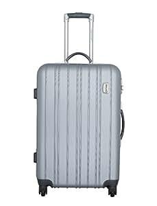 Travel One Valise - GUAYAS ARGENT - Taille XL - 70cm - 98 L - LIVRAISON GRATUITE