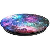 PopSockets 707027 Expanding Stand and Grip for Smartphones and Tablets - Nebula