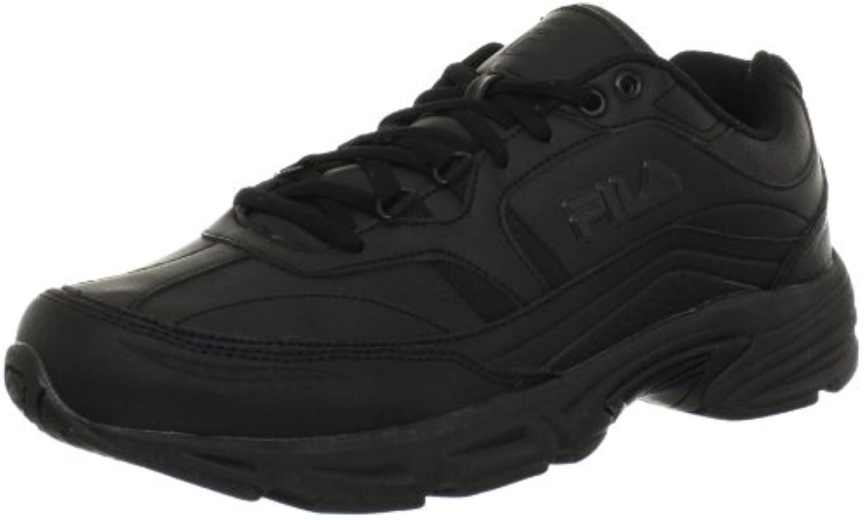 Fila de memoria jornada de trabajo antideslizante zapato de trabajo