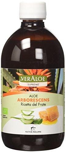 Victor Philippe Veraloe Arborescens Bio Ricetta del Frate - 500 ml