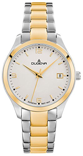 Dugena Unisex Adult Analogue Automatic Watch with None Strap 4460868