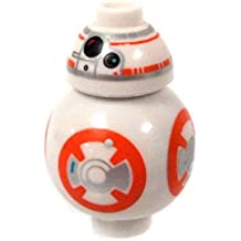 LEGO® Star Wars: BB-8 Astromech Droid Minifigure from Set 75015