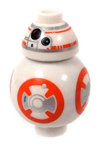 Preisvergleich Produktbild LEGO® Star Wars BB-8 Astromech Droid Minifigure von 75015 (Sehr klein!)