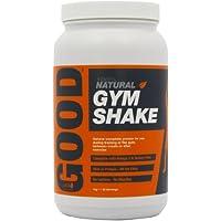 Good Chocolate Gym Shake with Hemp Protein 1kg