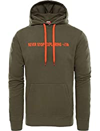 b941c287b Amazon.co.uk: The North Face - Track Jackets / Sportswear: Clothing