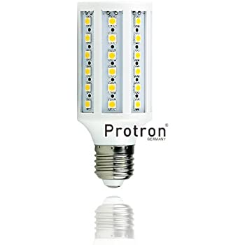 Bombilla LED Protron E14 E27 G24 5050 4 W 6 W 8 W 11 W 16 ...