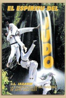 Descargar Libro Espiritu del judo, el de J.L. Jazarin