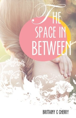 The Space In Between by Brittainy C Cherry (2013-08-27)