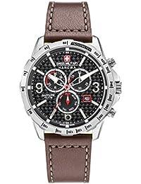 Swiss Military Hanowa Herren-Armbanduhr Analog Quarz 06-4251.04.007