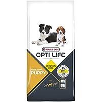 Opti Life Medium Puppy pienso para cachorros 12,5Kg
