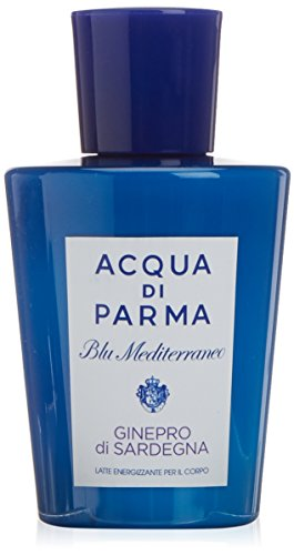 Blu Mediterraneo Ginepro di Sardegna - Energizing Shower Gel - Energizing Body Gel