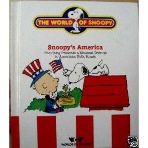 Snoopy's America