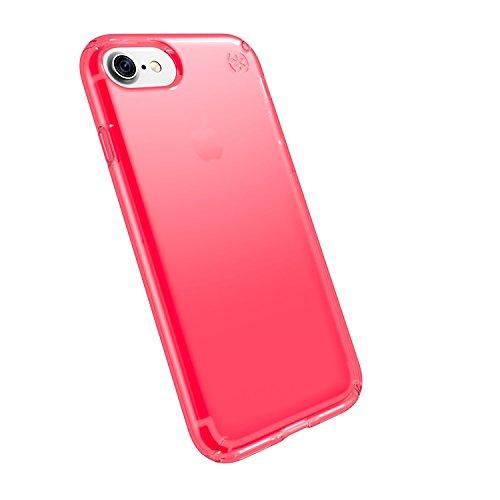 39ee3ed98d8 Speck Productos Presidio Claro teléfono Celular Funda para iPhone 6/6S/6  Plus –